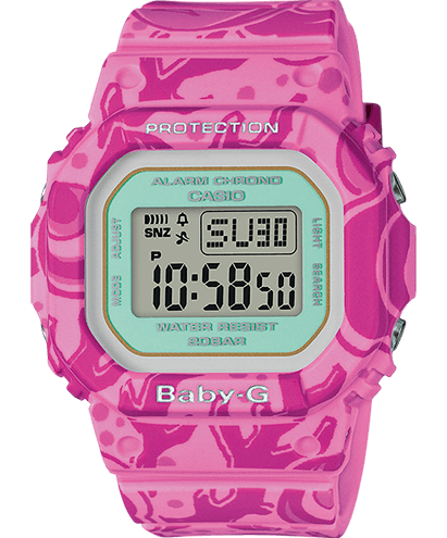BABY-G BGD-560SLG-4DR