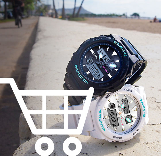 CASIO Online Shop